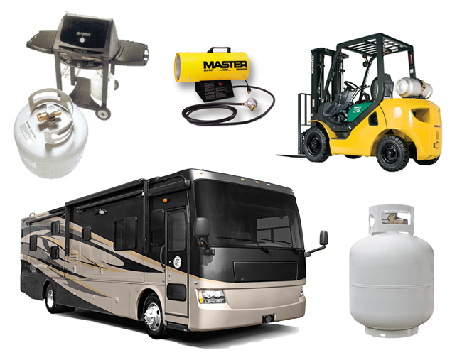 Propane Sales & Services in Denver NC