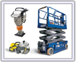 Equipment Rentals in Denver NC
