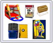 Bounce House & Game Rental in Denver NC