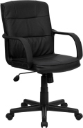 Where to rent OFFICE CHAIR BLACK in Denver NC