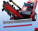 Where to find BACKFILL BLADE FOR TRENCHER in Denver