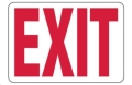 Where to rent EXIT SIGNS in Denver NC
