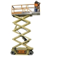 Where to rent SCISSOR LIFT 26 X7-1 2 X30 in Denver NC