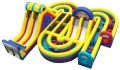 Rental store for INFLATABLE ADRENALINE RUSH PACKAGE A-B-C in Denver NC