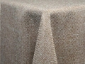 Where to rent Faux Burlap Linens in Denver NC