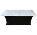 Where to rent Aluminum Swirl Table in Denver NC