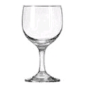 Rental store for WINE GLASS 8.5OZ 5.5 H in Denver NC