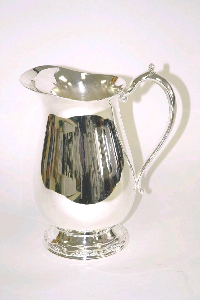 Where to find SILVER PITCHER, SIMPLE in Denver