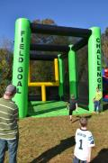 Where to rent INFLATABLE FOOTBALL FIELD GOAL in Denver NC