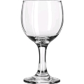Rental store for WINE GLASS 6.5OZ 5.25 H in Denver NC