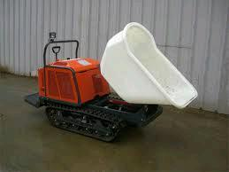 TRACK CONCRETE BUGGY W/ PIVOT DECK Rentals Denver NC, Where