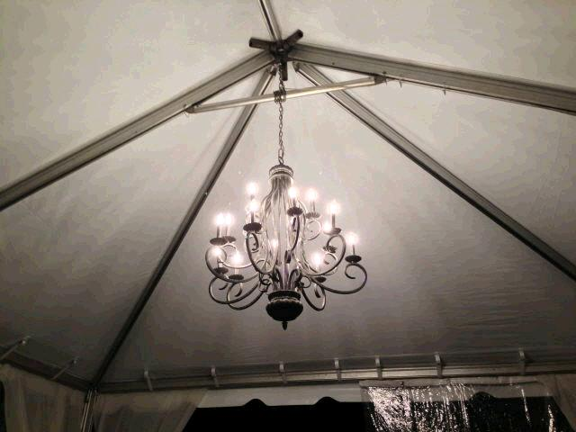 Where to find CHANDELIER PEWTER GRAY SUB in Denver