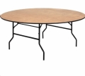 Where to rent TABLE 5FT ROUND in Denver NC
