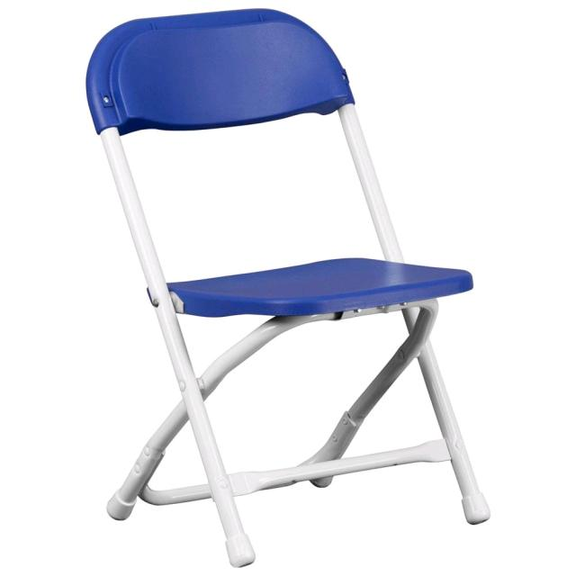 Where to find KIDS BLUE FOLDING CHAIR in Denver