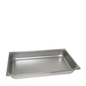 Where to find CHAFER PAN FOOD FULL 8 qt RECTANGLE in Denver