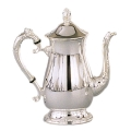 Where to rent COFFEE TEA SERVER SILV in Denver NC