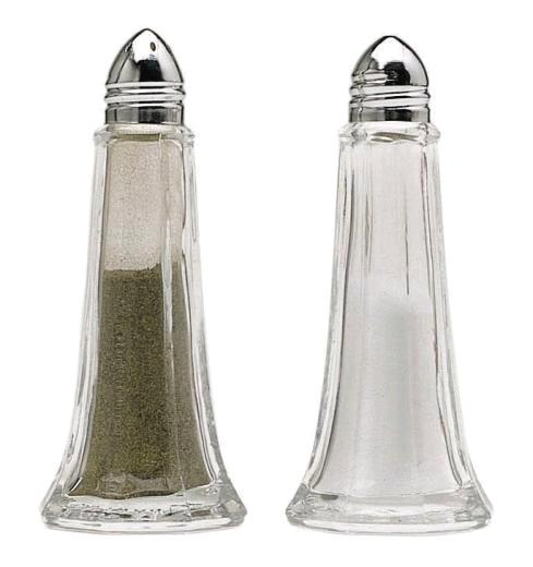Where to find SALT   PEPPER CLEAR GLASS in Denver