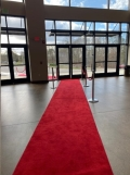 Where to rent RED CARPET 9.5X95 in Denver NC
