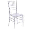 Where to rent CHAIR CHIAVARI CRYSTAL in Denver NC