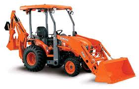 Where to find BACKHOE 4WD 26HP 18  BUCKET in Denver