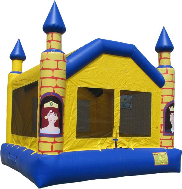 Where to find INFLATABLE BUBBAS BOUNCE CASTLE 15X15 in Denver