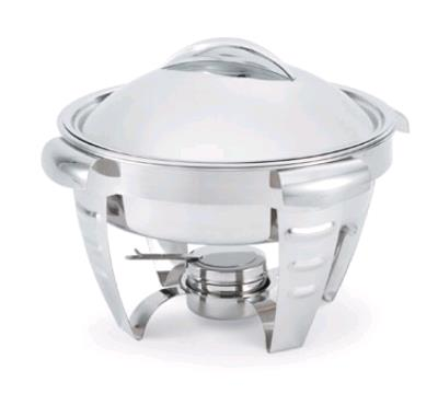 Where to find CHAFER 6QT ROUND, STAINLESS in Denver