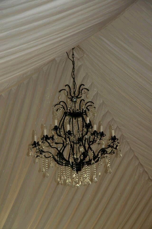 Where to find CHANDELIER WROUGHT IRO in Denver
