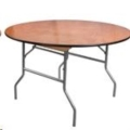 Where to rent TABLE 4FT ROUND in Denver NC