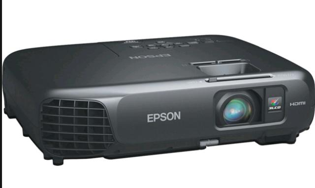 Where to find LCD VIDEO PROJECTOR 3200 in Denver