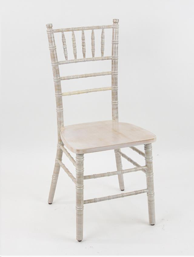 Where to find CHAIR CHIAVARI WHITE WASH SUB in Denver
