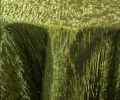 Where to rent MOSS IRIDESCENT LINENS in Denver NC