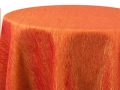 Where to rent ORANGE KRINKLE LINENS in Denver NC