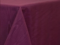 Rental store for BURGUNDY BENGALINE LINENS in Denver NC