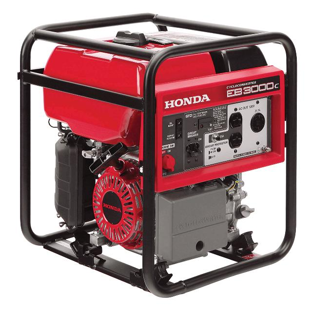 Where to find GENERATOR 3000 WATT QUIET in Denver