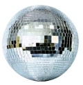 Where to rent MIRROR BALL W LIGHTS in Denver NC