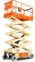 Where to rent SCISSOR LIFT 32 X46 X8 3 in Denver NC