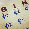 Where to rent BINGO CARDS QTY 100 in Denver NC