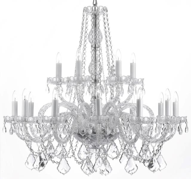 Where to find CHANDELIER CRYSTAL in Denver