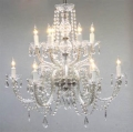 Where to rent CHANDELIER CRYSTAL SUB 12 LT in Denver NC