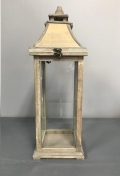 Rental store for LANTERN GARDEN WOODEN SMALL in Denver NC