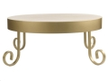Where to rent CAKE STAND 18  GOLD MAJESTIC in Denver NC