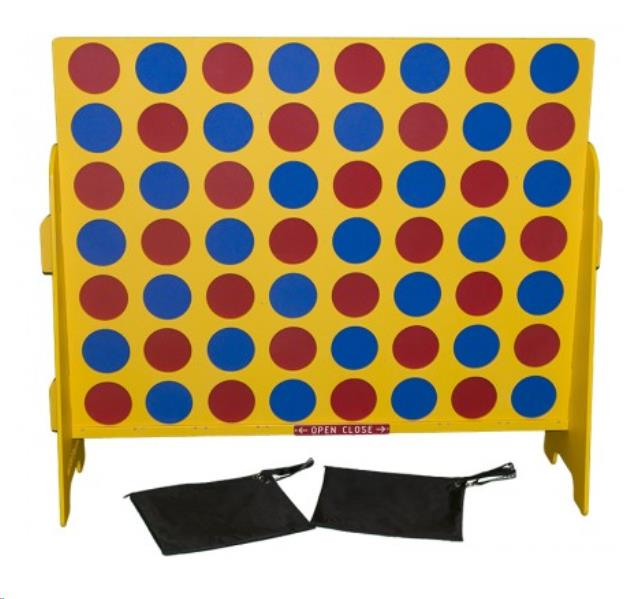 Where to find CONNECT FOUR IN A ROW JUMBO in Denver