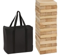 Where to rent JUMBO JENGA WOOD STACKING GAME in Denver NC