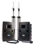 Where to rent SOUND SYSTEM 1 CORDLESS MIC W 2-120WSPKR in Denver NC