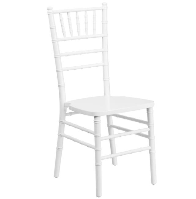 Where to find CHAIR CHIAVARI WHITE WASH in Denver