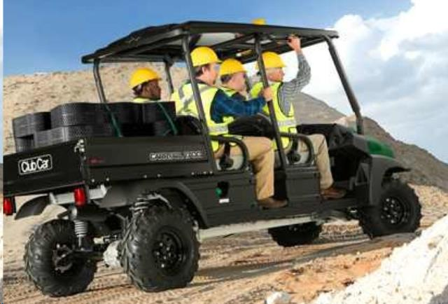 Where to find UTILITY VEHICLE 4X4 GAS in Denver