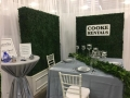 Where to rent BOXWOOD 5 X 7 BACKDROP SUB in Denver NC