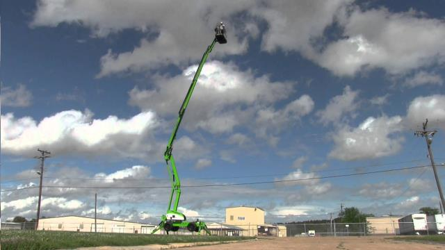 Where to find BUCKET LIFT NIFTY SD64 in Denver