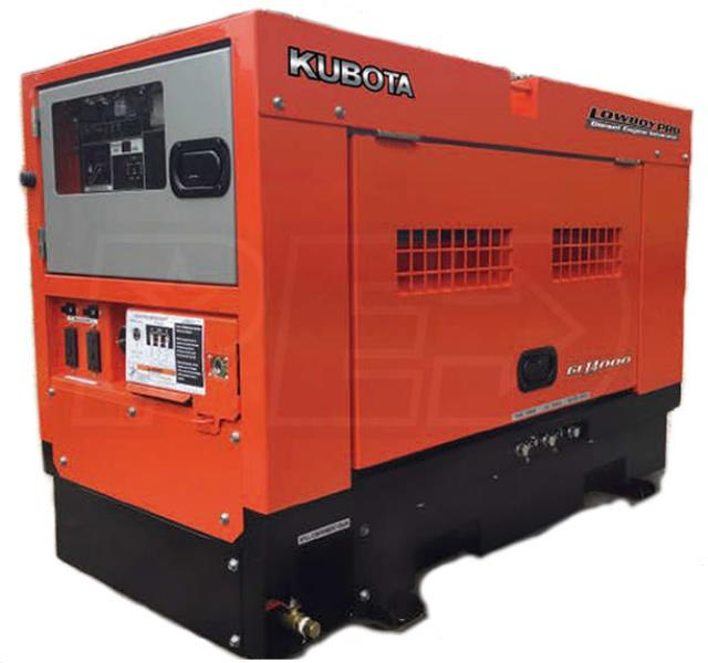 Where to find GENERATOR 12KVA in Denver
