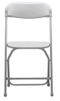 Where to rent FOLDING CHAIRS in Denver NC